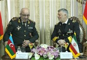 Iran Ready to Hold Joint Naval Drill with Azerbaijan: Commander