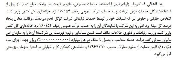 بودجه 99 , مرکز پژوهشهای مجلس شورای اسلامی , مالیات ,