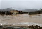 آخرین وضعیت مناطق سیلزده لرستان؛ سیل 2100 میلیارد تومان به لرستان خسارت زد