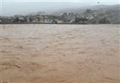آخرین وضعیت پلدختر پس از سیل| مردم در حال بازگشت به خانههای خود؛ راه ارتباطی روستاها همچنان قطع است + تصاویر
