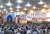 فضای مصلیهای جمعه استان بوشهر ضد عفونی شد