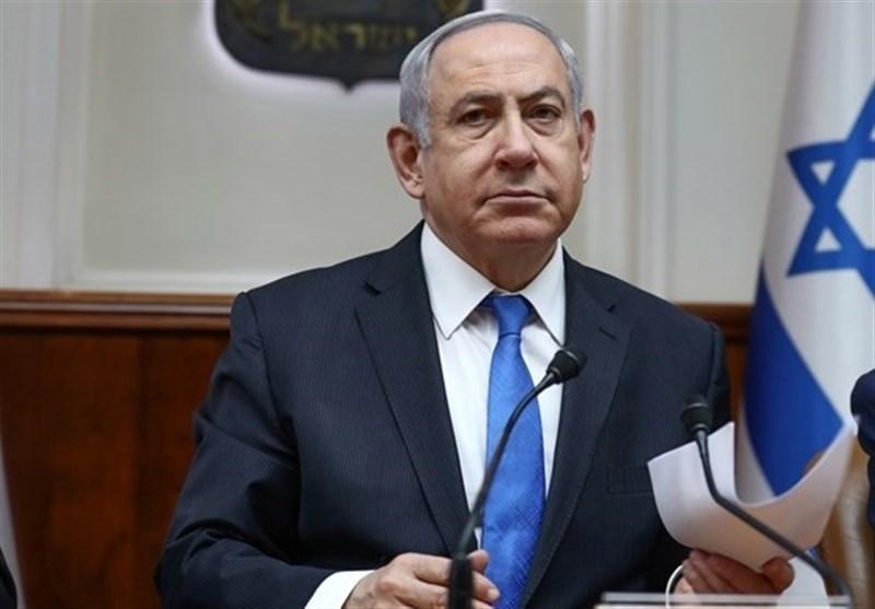 رژیم اسرائیل کرونا محاکمه نتانیاهو را به تاخیر انداخت