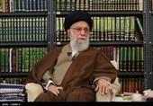 """اصدار کتاب """"السیاسة من وجهة نظر قائد الثورة الإسلامیة"""""""