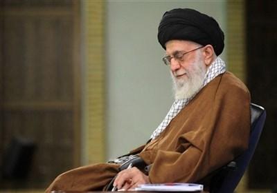 الإمام الخامنئی للکادر الطبی فی مواجهة کورونا: لقد رفعتم قیمة العمل الطبی