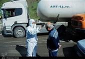 دلیل ترافیک سنگین آزادراه تهران-کرج-قزوین چیست؟