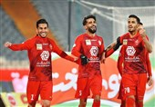 Persepolis Cements Place at IPL Top