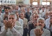 نماز عید فطر در مصلی اردستان برگزار نمیشود/ برگزاری نماز در 6 مسجد شهر اردستان