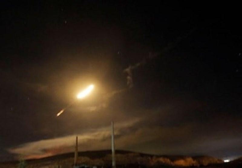 المیادین از شلیک 2 موشک از ترکیه به سوریه خبر داد