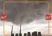 مرکزی| پلمب خط انتقال مازوت نیروگاه شازند؛ سوخت نیروگاه 100 درصد گاز است