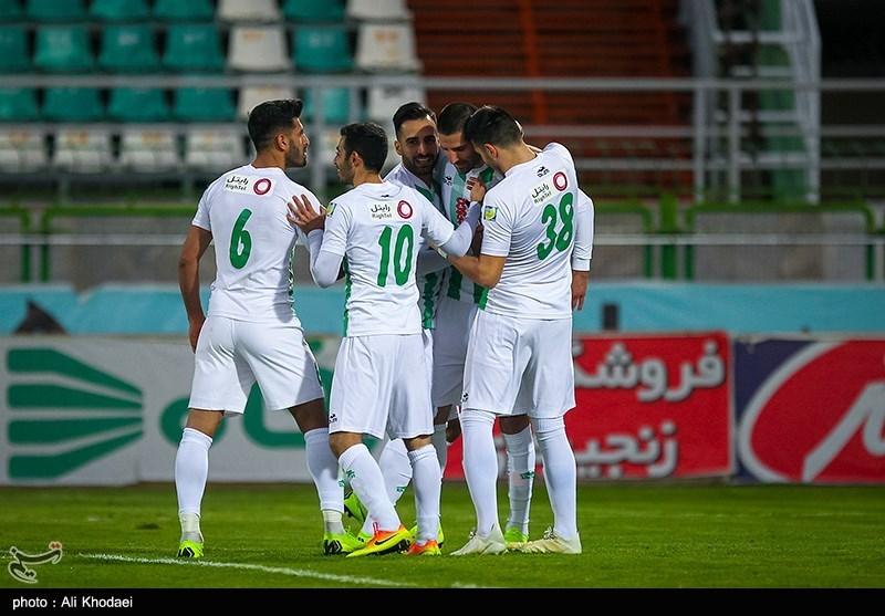 اصفهان| ذوبآهن و شهرخودرو؛ در جستوجوی پیروزی