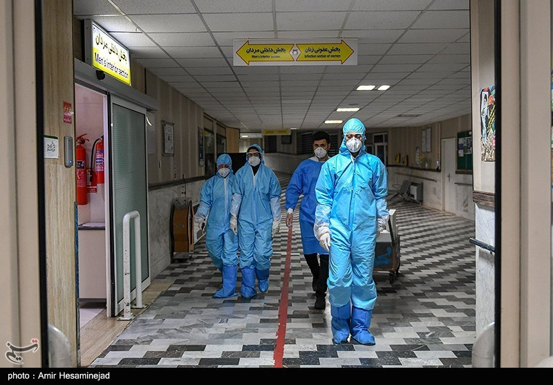 Coronavirus Death Toll in Iran Rises to 34: Official