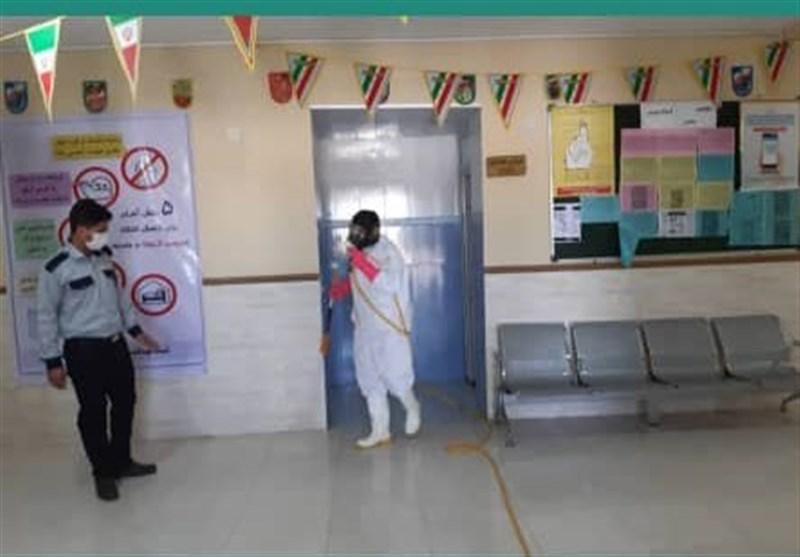 آموزش وپرورش استان بوشهر در اعلام تعطیلی مدارس به سبب ویروس کرونا مسئولیت ندارد