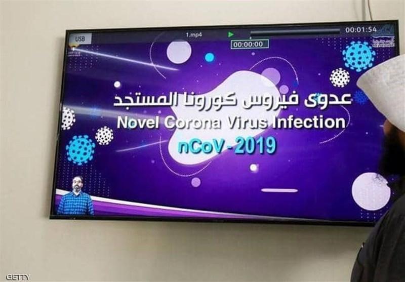 ارتفاع عدد الإصابات بفیروس کورونا فی الکویت إلى 45 حالة