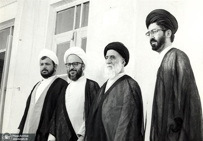 ویروس کرونا , امام خمینی(ره) ,