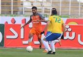 لیگ برتر فوتبال  اولین پیروزی صنعت نفت آبادان در دوران پسااسکوچیچ/ سایه سنگین قعرنشینان بالای سر سایپا