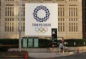 عکس/ مدال طلای المپیک 2020 توکیو