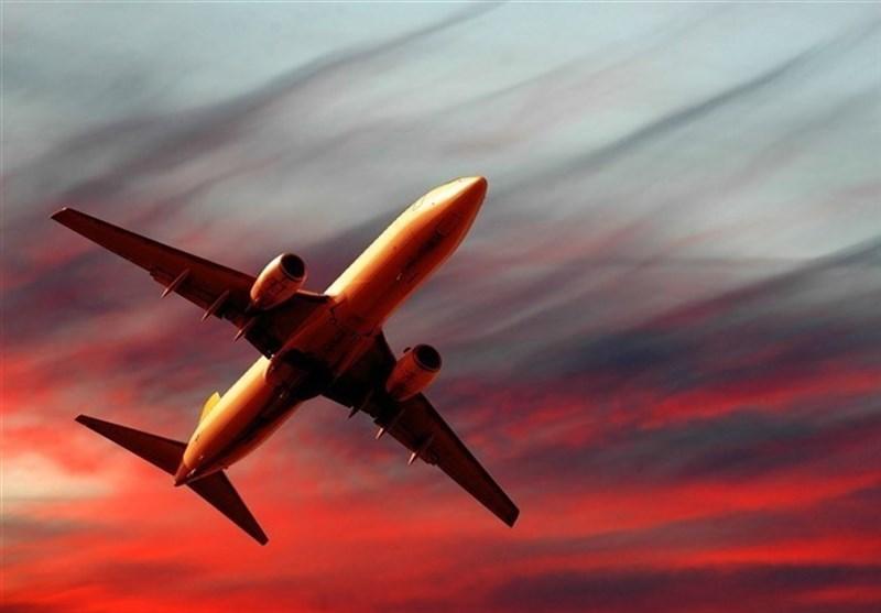 مؤسسة الطیران: صدور تصریح تسییر رحلات لإعادة المواطنین الإیرانیین من الامارات