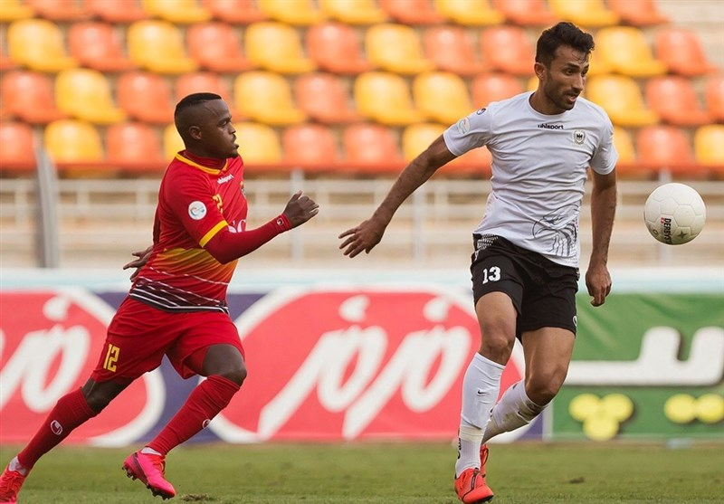 Ayanda Patosi Not to Remain at Cape Town City