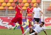 سرپرست فولاد خوزستان: نگران عدم رعایت پروتکلهای کرونایی توسط برخی باشگاهها هستیم