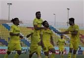 لیگ برتر فوتبال| شکست دور از انتظار تراکتور در جم/ پارس جنوبی اختلاف پرسپولیس با سایر مدعیان را حفظ کرد