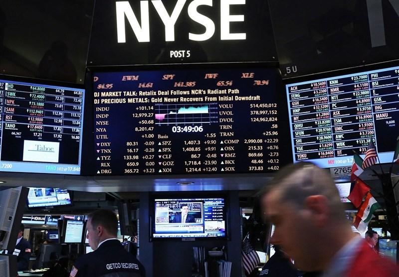 افت شدید شاخص ها در بازارهای بورس جهان
