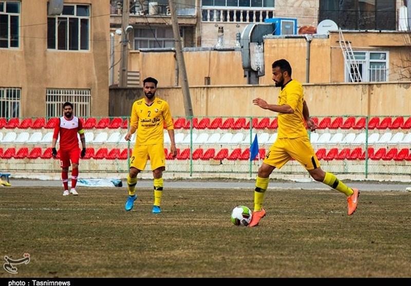 تمرینات گروهی تیم فوتبال 90 ارومیه از اواسط هفته آینده آغاز میشود