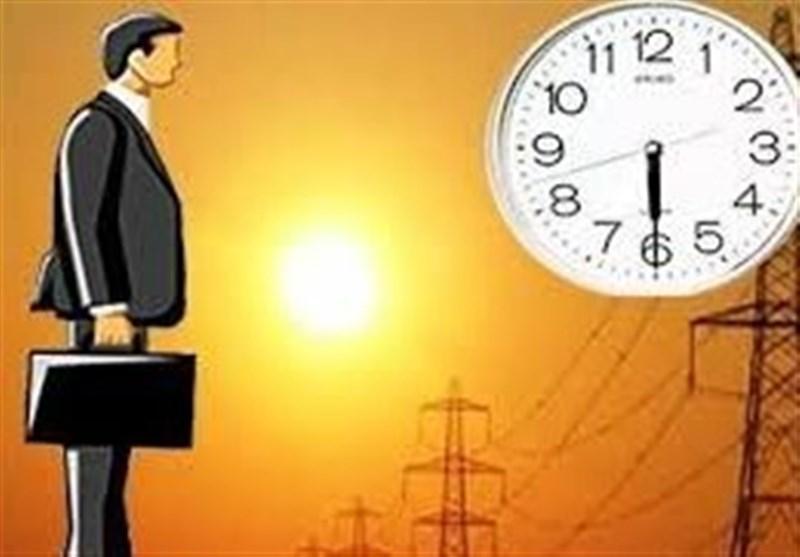 کاهش ساعات اداری در استان سمنان تمدید شد
