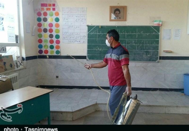 بازگشایی مدارس استان اردبیل از روز شنبه / حضور دانشآموزان اختیاری است+فیلم