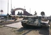 ساخت پارک موزه دفاع مقدس مازندران 13 ساله شد؛ چاپ خاطرات رزمندگان شهرستانی