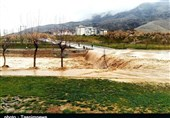 Iran Gears Up for Spring Floods: Energy Minister
