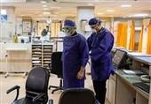 ایران رتبه دوم درمان مبتلایان به ویروس کرونا