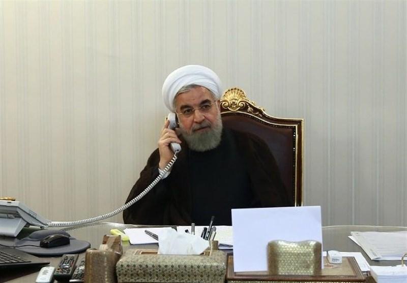تماس تلفنی روحانی و اردوغان| پیشنهاد اجلاس سه جانبه ایران، ترکیه و سوریه برای حل مشکل ادلب