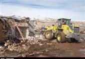 آواربرداری 2000 واحد مناطق زلزلهزده قطور آذربایجانغربی به پایان رسید/ تخصیص 50 درصد وامهای مسکن بلاعوض