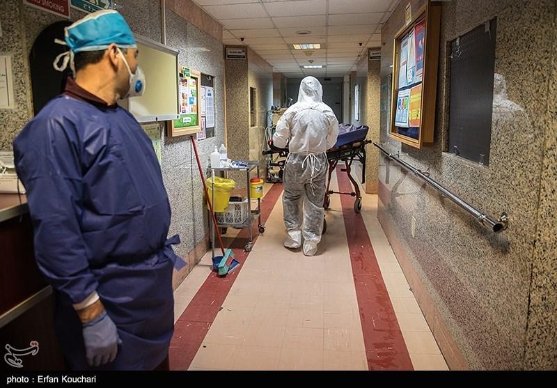 Coronavirus Death Toll in Iran Close to 42,000
