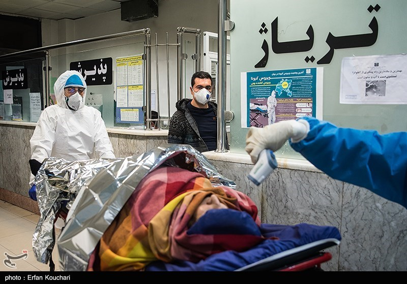 Coronavirus Cases Exceed 60,000 in Iran