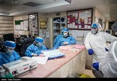Coronavirus Death Toll in Iran Tops 57,300