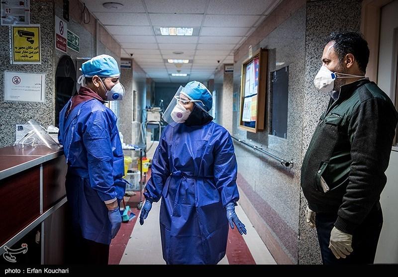 COVID-19 Death Toll in Iran Nearing 4,000