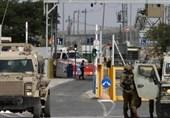 محاصره کامل کرانه باختری و قدس به بهانه انتخابات کنست رژیم اسرائیل