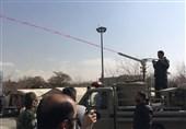 آغاز به کار قرارگاه جهادی مقابله با کرونا در نیروی زمینی ارتش