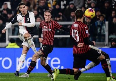 پشت پرده لغو غیرمنتظره بازی یوونتوس - میلان/ احتمال لغو ۳۰ روزه تمام رویدادهای ورزشی ایتالیا به خاطر کرونا