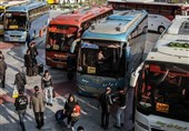 جابهجایی مسافر و حمل کالا در استان چهارمحال و بختیاری کاهش یافت