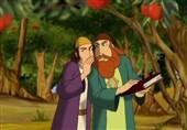 """بوستان سعدی"" سریال انیمیشنی شد"