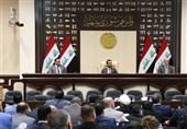 تحرکات پارلمان عراق برای واکنش بی سابقه به اقدام فرانسه
