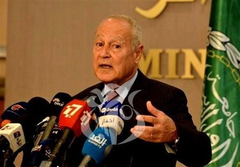 احمد ابوالغیط: سوریه به اتحادیه عرب بازخواهد گشت