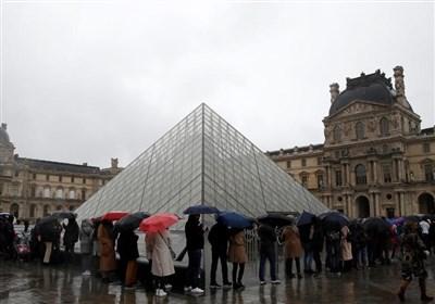 گردشگری اروپا ۱ میلیارد یورو به خاطر شیوع کرونا ضرر کرد