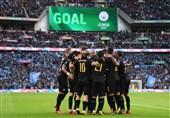 آمارهایی جالب از فینال جام اتحادیه انگلیس/ گواردیولا 29 جامه شد، منچسترسیتی به لیورپول رسید