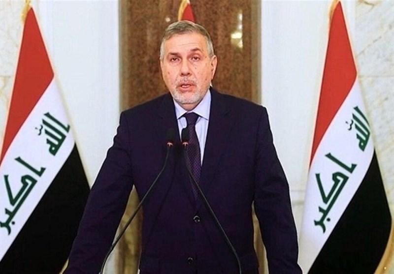«توفیق علاوی» از تشکیل دولت جدید عراق کنار کشید/ برهم صالح با انصراف وی موافقت کرد