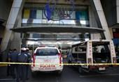 One Injured, Dozens Held Hostage in Manila Mall Shooting