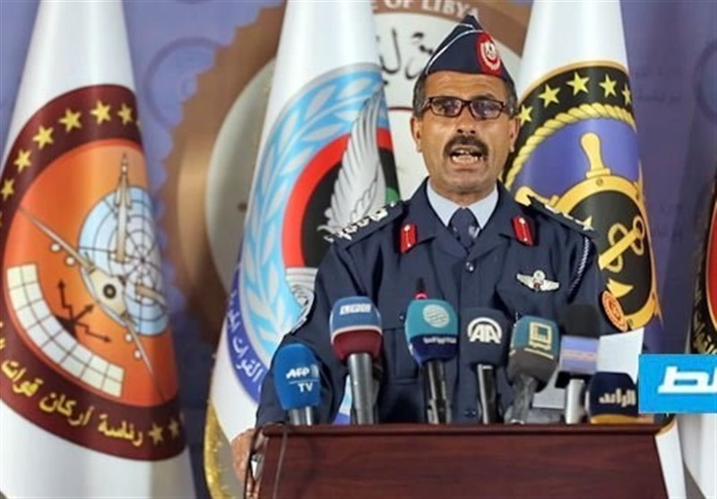 واکنش دولت الوفاق لیبی به طرح مصر برای پایان حل بحران
