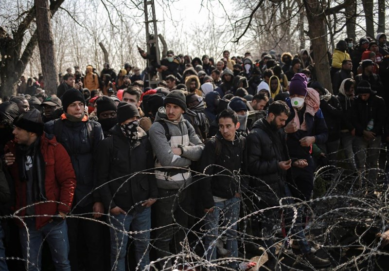 Top EU Court Says Eastern States Broke Law by Refusing to Host Refugees